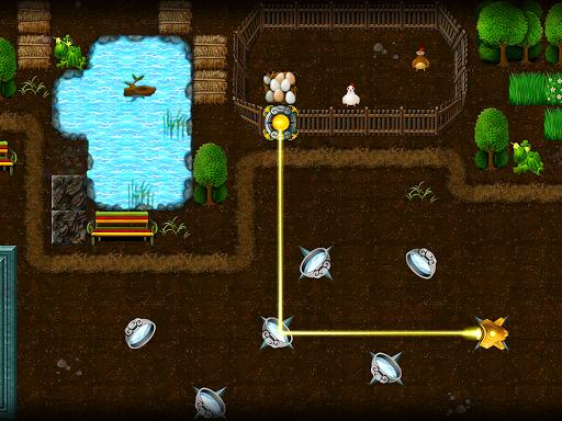 Diggy's Adventure: Escape this 2D Mine Maze Puzzle 1.5.138 screenshots 2