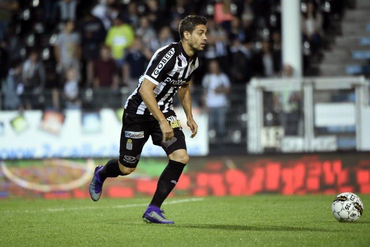 Javier Martos s'adresse aux supporters de Charleroi