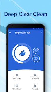 Deep Clear Clean- screenshot thumbnail