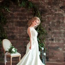 Wedding photographer Anna Syusyukina (SyusyukinA). Photo of 29.01.2017