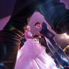 Wedding photographer Phuc Nguyen (phucnguyenphotog). Photo of 04.01.2018