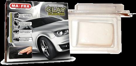 Mafra Clay Light Ma-Fra 200 gr