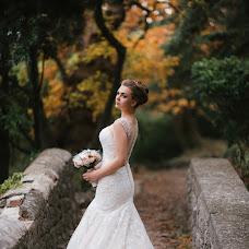 Wedding photographer Ekaterina Borodina (Borodina). Photo of 03.01.2018