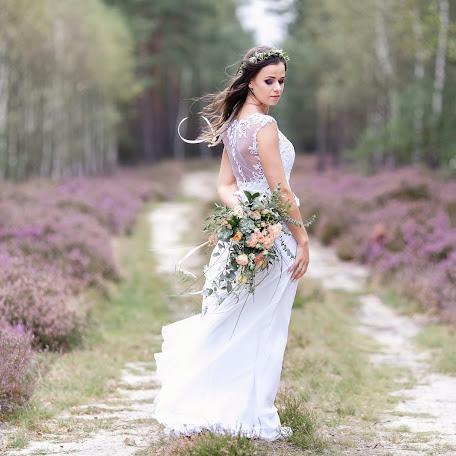 Wedding photographer Krzysztofa Kowerczuk (kr-foto). Photo of 21.01.2018