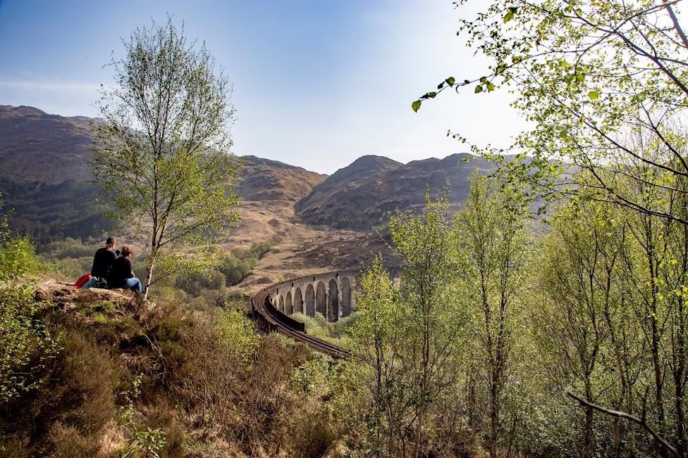 Glenfinnan, Szkocja