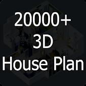 Tải 3D House idea APK