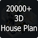 Download 3D House idea For PC Windows and Mac