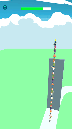 Stacking Guys - Tower Run 1.2 screenshots 2