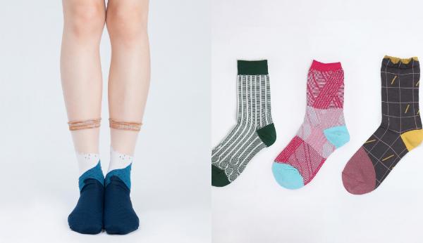 pinkoi優惠 換季優惠 襪子