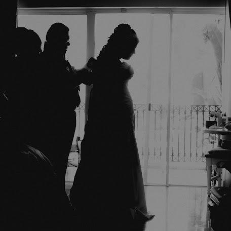 Wedding photographer Elizabeth Gutierrez (ElizabethGtz). Photo of 23.06.2017