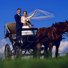 Wedding photographer Natali Mur (NATALI-MUR). Photo of 06.08.2017