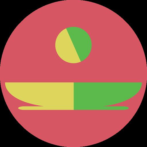 街机のジャンプ ボール n 個のキャッチ LOGO-HotApp4Game