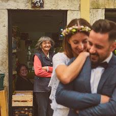 Wedding photographer Nuno Miguel figueiredo (nmfa2017). Photo of 05.12.2017
