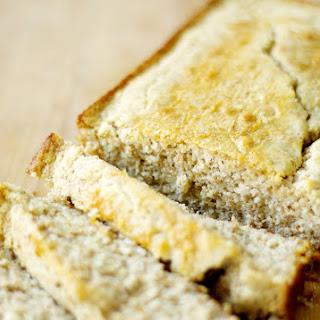 Breakfast Nut Bread