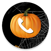 Pumpkin Halloween Theme - Wallpapers and Icons