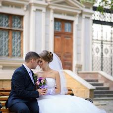 Wedding photographer Artem Moshnyaga (ArTema). Photo of 19.10.2015