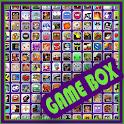 Free Fun Game Box - 100+ Games icon