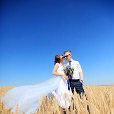 Wedding photographer Mikhail Leschanov (Leshchanov). Photo of 26.03.2017