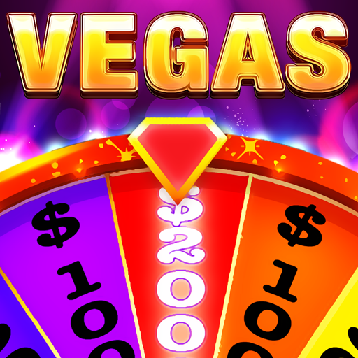 Real Casino Vegas Slots - Classic Machines