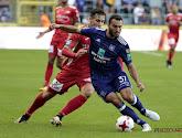 Ivan Obradovic pourrait aider Anderlecht après les blessures de Cobbaut et Saief