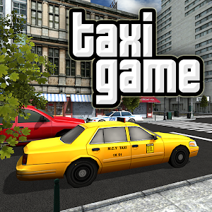 Taxi Game for PC and MAC