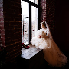 Wedding photographer Olga Volyanskaya (volyanska). Photo of 23.04.2016