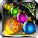 Tiger bubble marble blast 2016 icon