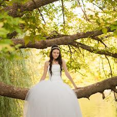 Wedding photographer Elena Markina (Marlen). Photo of 19.08.2014