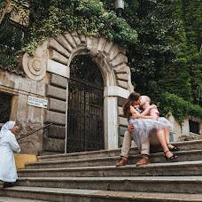 Wedding photographer Iona Didishvili (IONA). Photo of 30.10.2018