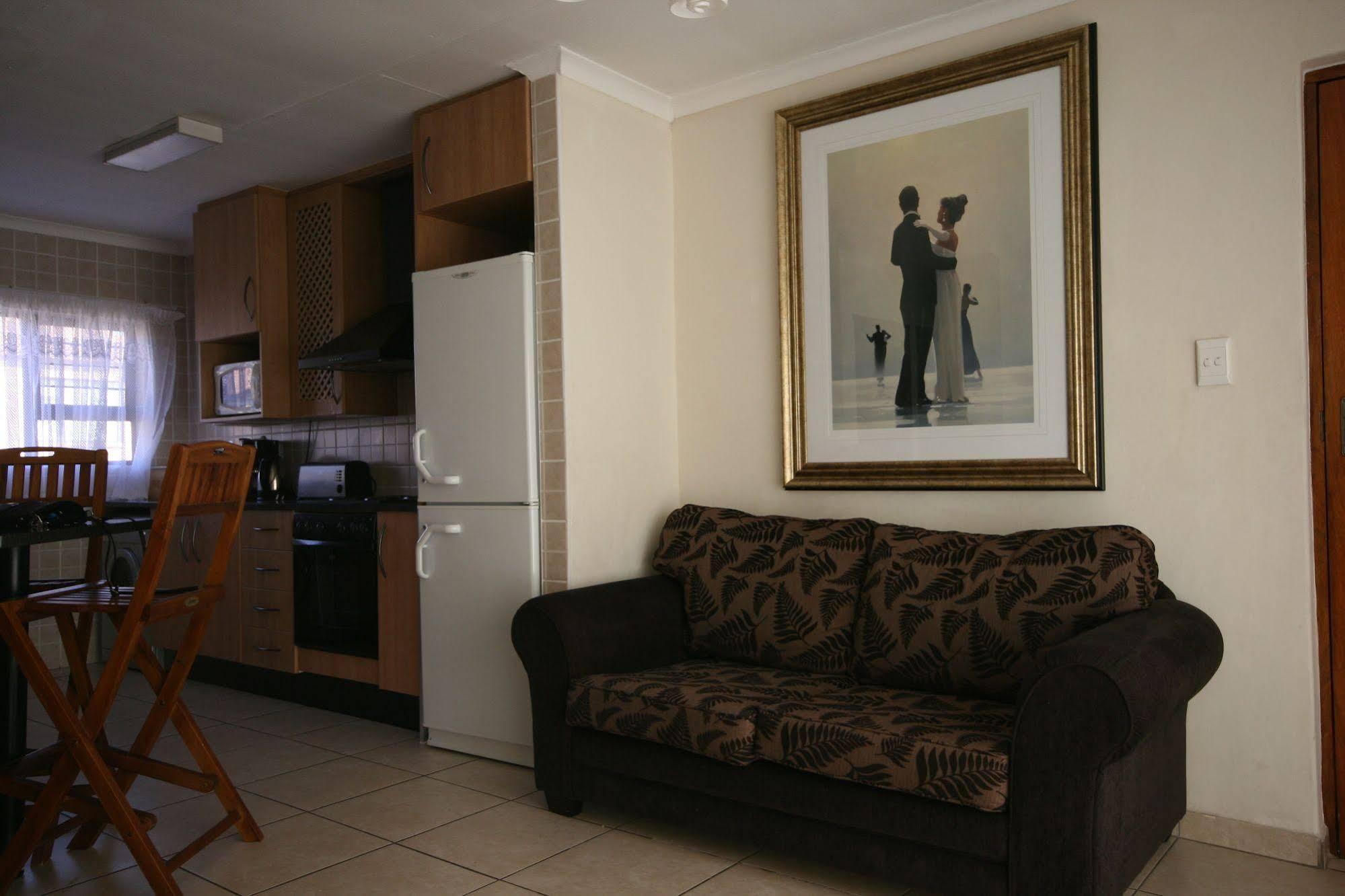 Fourways Apartments