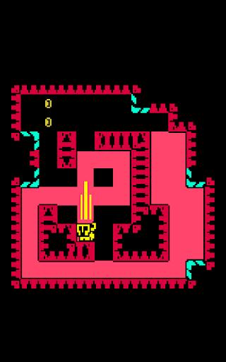 Tomb of the Mask: Color apktram screenshots 8