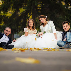 Wedding photographer Gio Bejanishvili (utskhography). Photo of 27.08.2016