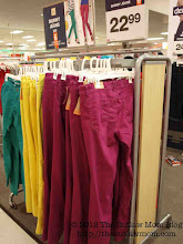 Photo: Awesome skinny jeans.  For when I'm skinny.  Now where's that Skinny milk shake?