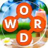 Word in Nature - Anagrams & Crossword search games