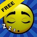 Deep Sleep Hypnosis Free icon
