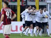 Overzicht Serie A: Degradatie is een feit voor Mudingayi
