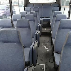 コースター  KK-RX4JFETのカスタム事例画像 バスちゃんねるさんの2019年02月23日17:47の投稿