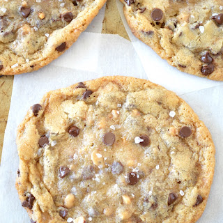 Chewy Chocolate Chocolate Chip Cookies Recipes