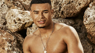 Love Island's Wes Nelson set for Dancing On Ice