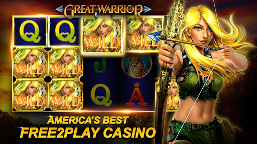 MyJackpot – Vegas Slot Machines & Casino Games apktreat screenshots 2