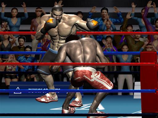 玩免費體育競技APP|下載拳擊遊戲3D - 真正的戰鬥 app不用錢|硬是要APP