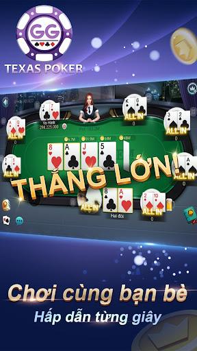 GG Texas Poker 1.2.4 DreamHackers 2