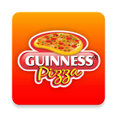 Guinness Pizza