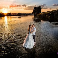 Wedding photographer Barbara Modras (modras). Photo of 19.09.2014