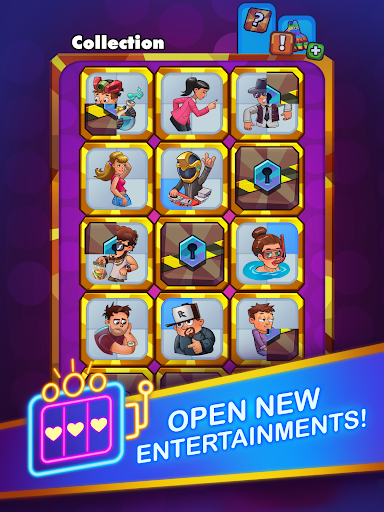 Party Clicker u2014 Idle Nightclub Game 1.4.11 screenshots 14