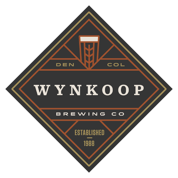Logo of Wynkoop Warning Label 30 Proof IPA