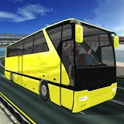 Euro Bus Simulator 2018 By Timuz Games MOD + APK