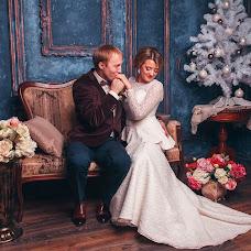 Wedding photographer Serzh Sinyugin (Sinyugin). Photo of 29.11.2015