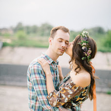 Wedding photographer Georgiy Kukushin (Geky). Photo of 14.06.2016