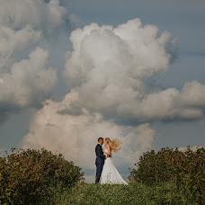 Wedding photographer Krzysiek Łopatowicz (lopatowicz). Photo of 28.09.2016